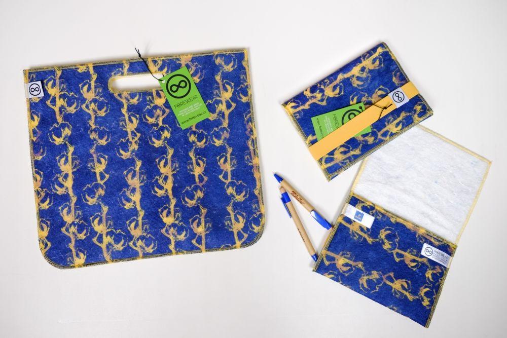 Tchibo - tašky akapsy
